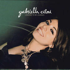 Gabriella Cilmi ‎– Lessons To Be Learned