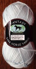 Dark Horse Fantasy Yarn: Color Light Blue