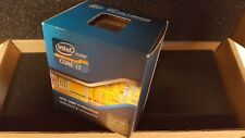 Intel Core i7-3770K BOX 3770K 3,5 GHz Quad-Core BX80637I73770K Prozessor NEU OVP