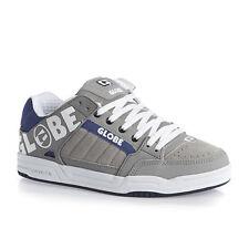Scarpe Skate Globe Shoes Tilt Grey Blue Grigio Blu Uomo Donna Zapatos Schuhe