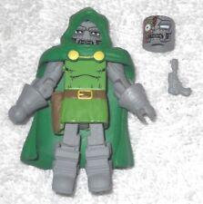 Dr. Doom (Best of Series 2) - Marvel Universe (MiniMates) - 100% complete
