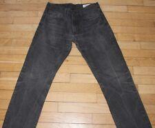 JULES Jeans pour Homme  W 31 - L 34  Taille Fr 40  (Réf # A214)