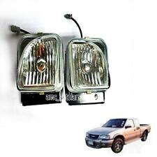 FIT 1998-2002 Isuzu TFR Sl Rodeo Amigo Vauxhall Brava Pick Up Uk Fog Lamp Light