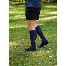 Canterbury Men Playing Cap Rugby Sport Socks Hooped Plain Comfort Wear Foot Golf