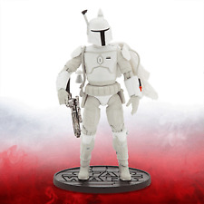 STAR WARS PROTOTYPE BOBA FETT DISNEY UK ELITE COLLECTION