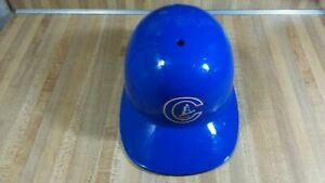 Vintage Columbus Clippers Plastic Batting Helmet,adult,rare,vg!