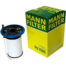 Original MANN-FILTER Kraftstofffilter PU 7005 Fuel Filter