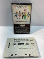 STARSHIP Knee Deep In The Hoopla BXK15488 Cassette Tape