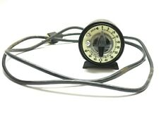 Vintage Mark Time Portable Timer, Time Switch VERY COOL!