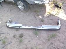 Mercedes Benz W108 complete Rear Bumper back