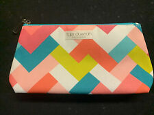 Tyler Dawson For Clinique Make Up Jewelry Trinket Storage Bag Multicolor