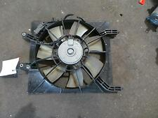 HONDA ACCORD FAN A/C FAN, 7TH GEN, EURO (VIN JHMCL...), RH SIDE, 06/03-05/08 03