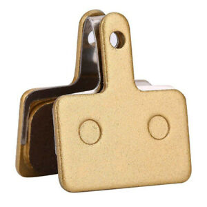 Metal Sintered Disc Brake Pads for Shimano Tektro Orion M315 M355 B01S- 1 pair