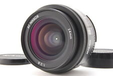[MINT] NIKON AF 24mm f/2.8 NIKKOR Lens MF SLR 35mm from Japan