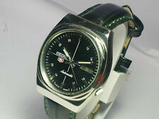 Vintage Seiko 5 Mechanical Automatic Day Date Movement Mens Wrist Watch OB1
