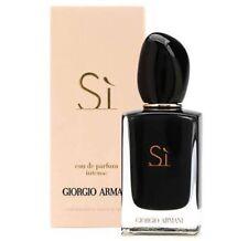 Si INTENSE 100ml EDP by GIORGIO ARMANI for Women Eau De Parfum Womens Perfume Sì