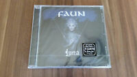 Faun - Luna (2014) (CD) (We Love Music-06025 3791048) (Neu+OVP)