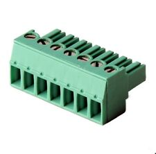 Steckerteil 7-polig Sauro Typ:CTF0700T RM3,81 kompat. Phönix Contact 1803620 1St