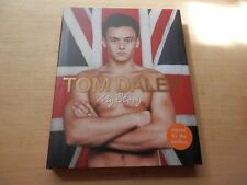Tom Daley My Story SIGNED
