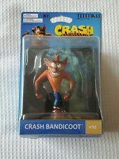 Totaku Collection - Crash Bandicoot Figure (First Edition) No3