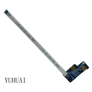 NEW Power button board with cable for HP 15-G040CA 15-R030WM 15-G010AX 15-g039ca