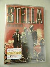 Stella Live In Boston DVD