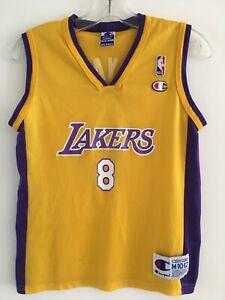 Boys' Kobe Bryant NBA Jerseys for sale | eBay