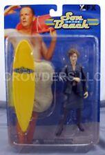 "FX Son of the Beach Lisa Banes as MAYOR MASSENGIL 6"" Figure N2 Toys Series 1 NIP"
