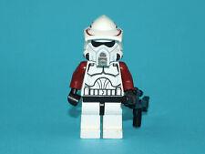 LEGO STAR WARS SW378 ARF ELITE CLONE TROOPER MINI FIGURE