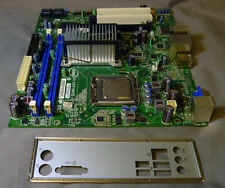 Intel Desktop Board DG41RQ E54511-202 Socket 775 Motherboard With I/O Back Plate
