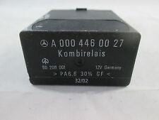 Mercedes-Benz W638 Vito Steuergerät heizb.  Heckscheibe, Heckwischer A0004460027