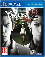 Yakuza Kiwami | PlayStation 4 PS4 New (4)