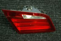 BMW 5 SERIES F10 REAR LEFT INNER TAIL LIGHT 7203225