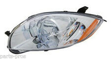 New Replacement Headlight Assembly LH / FOR LATE 2007-08 MITSUBISHI ECLIPSE