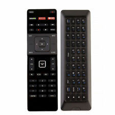 New Origina VIZIO Smart XRT500 LED remote Control with QWERTY keyboard backlight