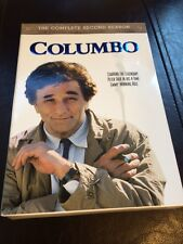 Columbo - The Complete Second Season (DVD, 2005)