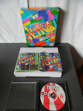 Jeu The Next Tetris ( Atari )  Big Box pour PC 1999