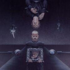 ENSLAVED - MONUMENSION  CD NEU