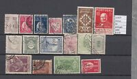 STAMPS LOT  PORTUGAL USED (L27677)