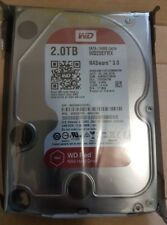 Western digital - red 2tb SATA 6 GB/s