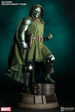 Sideshow: Marvel Premium Format Figure Dr. Doom 1/4 Statue