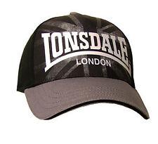 Lonsdale Baseball-Caps für Herren