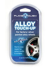 Alloy Wheel Touch Up Kit for Nissan Pulsar Qashqai  X-Trail Navara Almera
