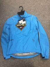 Gore Bike wear Countdown 2.0 GT Lady Jacket 38 Blue - BRAND NEW RRP £179.99
