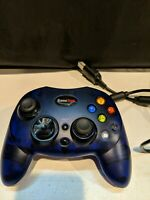 Gamestop Corded Controller for XBOX BB-136 Game Stop Dark Blue Game Stop