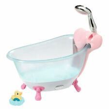 Zapf Creation Baby Born Bathtub with Light and Sound Effects