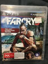 Farcry 3, PS3 Game, Playstation 3, Good Condition.