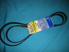 GM SEPENTINE DRIVE BELT NEW OEM 3531941