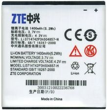 ZTE Li3714T42P3h504857-H BATTERY FOR ZTE KIS 3 CONCORD V768 768 1400mAh