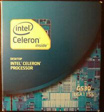 Intel Celeron G530 Sandy Bridge Dual-Core 2.4 GHz LGA 1155 65W Desktop Processor